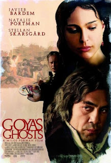 Sombras de Goya (2006)