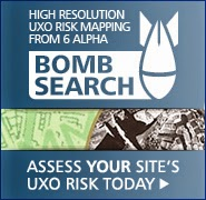 Envirocheck Bombsearch - 6 Alpha Associates