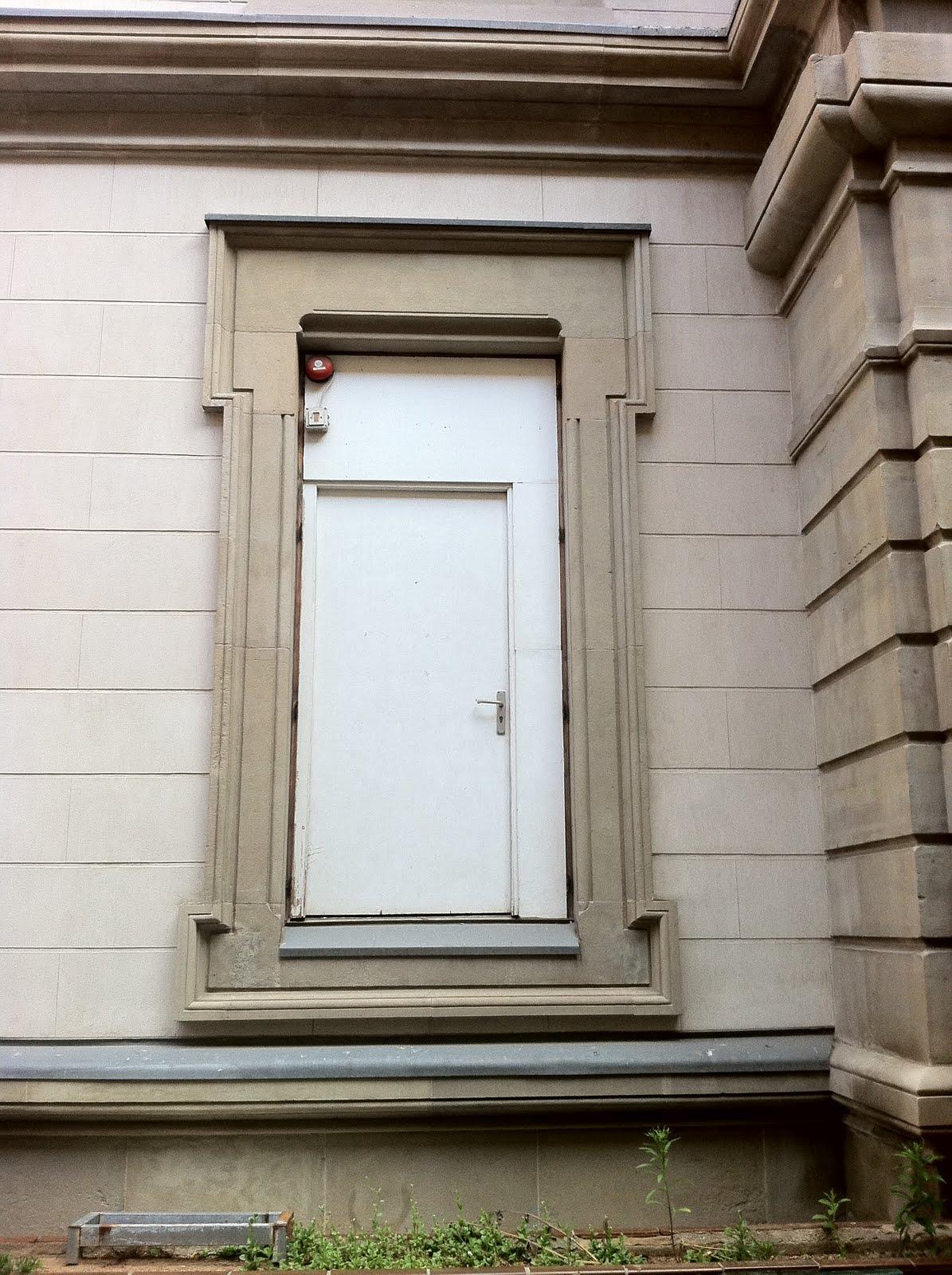Kendocrinolog a cuando se cierra una puerta se abre una for Puerta automatica no abre