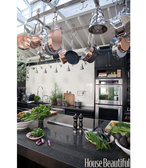 The Granite Gurus House Beautiful 39 S Kitchen Of The Year 2011