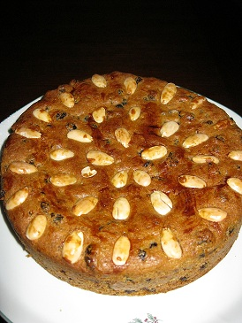 Easy Fruit Cake Recipe In Cup Measurements