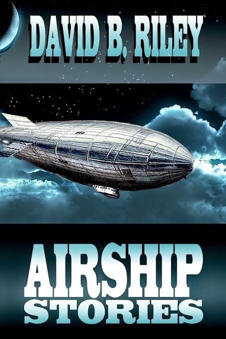 Airship Stories