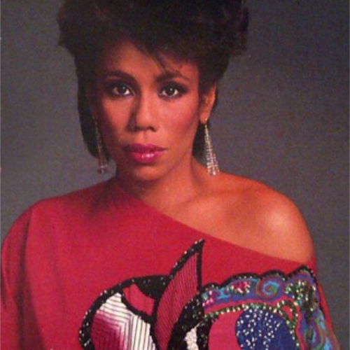 Sharon Redd In The Name Of Love Remix