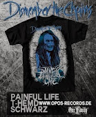Painful Life T Shirt