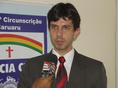 Delegado Schneider