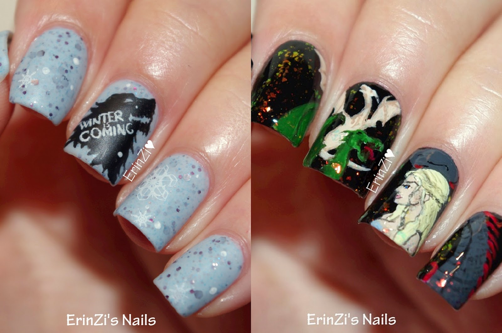 Nail Art Ideas » Nails Art Games - Pictures of Nail Art Design Ideas