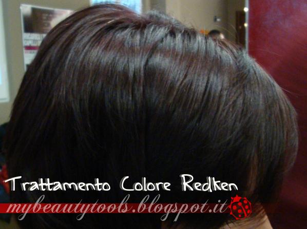 Redken colore capelli