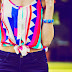 ♥♥♥ Colorful summer outfits ♥♥♥