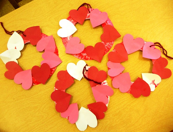 Preschool Playbook Valentine S Day The Pre K Way