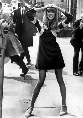 Here, There, and Everywhere: Ladies of the 60s and 70s