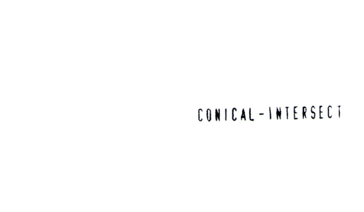 conical-intersect