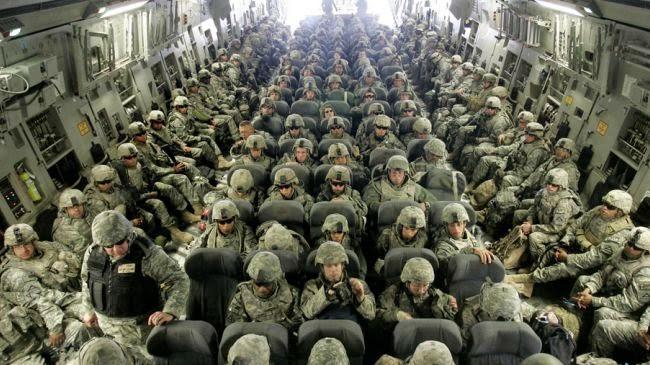 Berdalih Tumpas ISIS, AS akan Serang Suriah