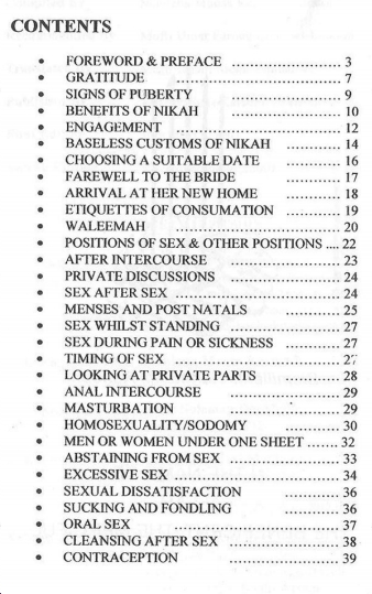 Sexual Relations and Married Life pdf book