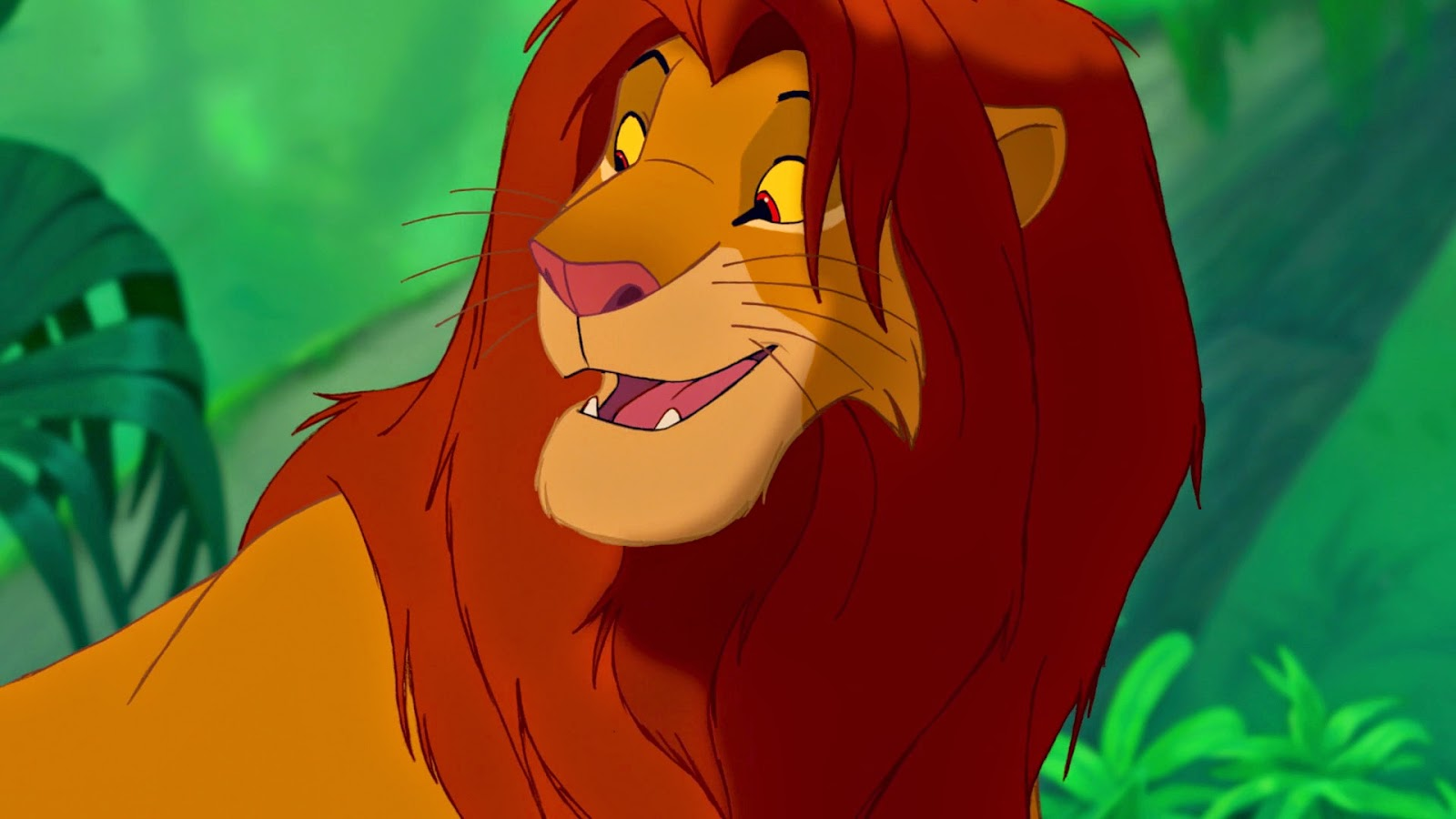 A Look At Disney Goes To Pride Rock: Simba (Heroes Of Disney)