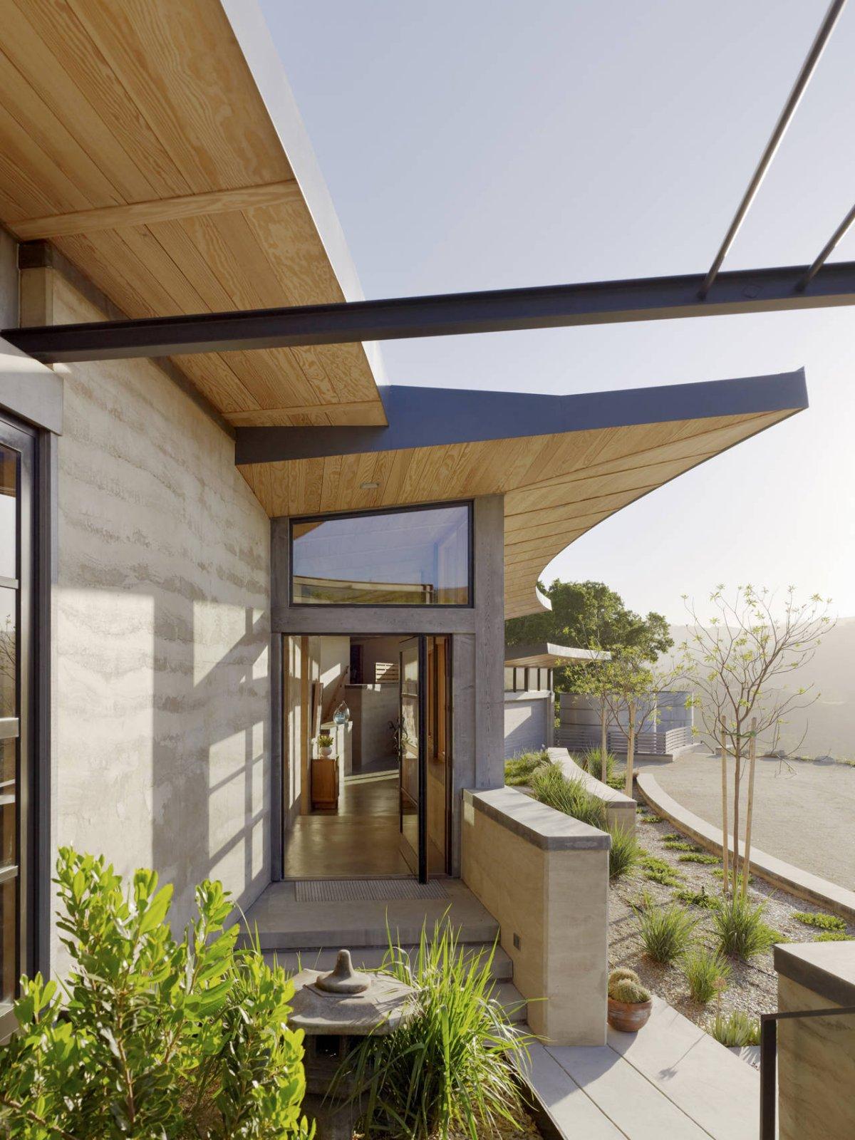 Caterpillar House Feldman Architecture Arquigrafia