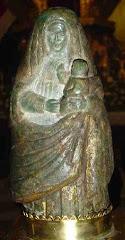 Patrona de Costa Rica .Virgen de los Ángeles
