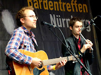 Nuremberg Bardentreffen Festival
