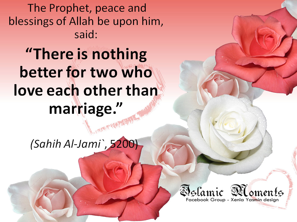 islam and marriage