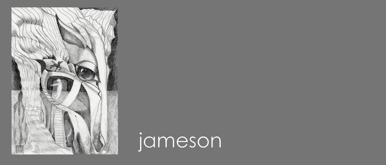 JAMESON PHOTOMONTAGE