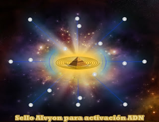 Ha comenzado a desarrollarse dentro de las estructuras celulares y moleculares de su ADN el encuentro con su Divinidad.