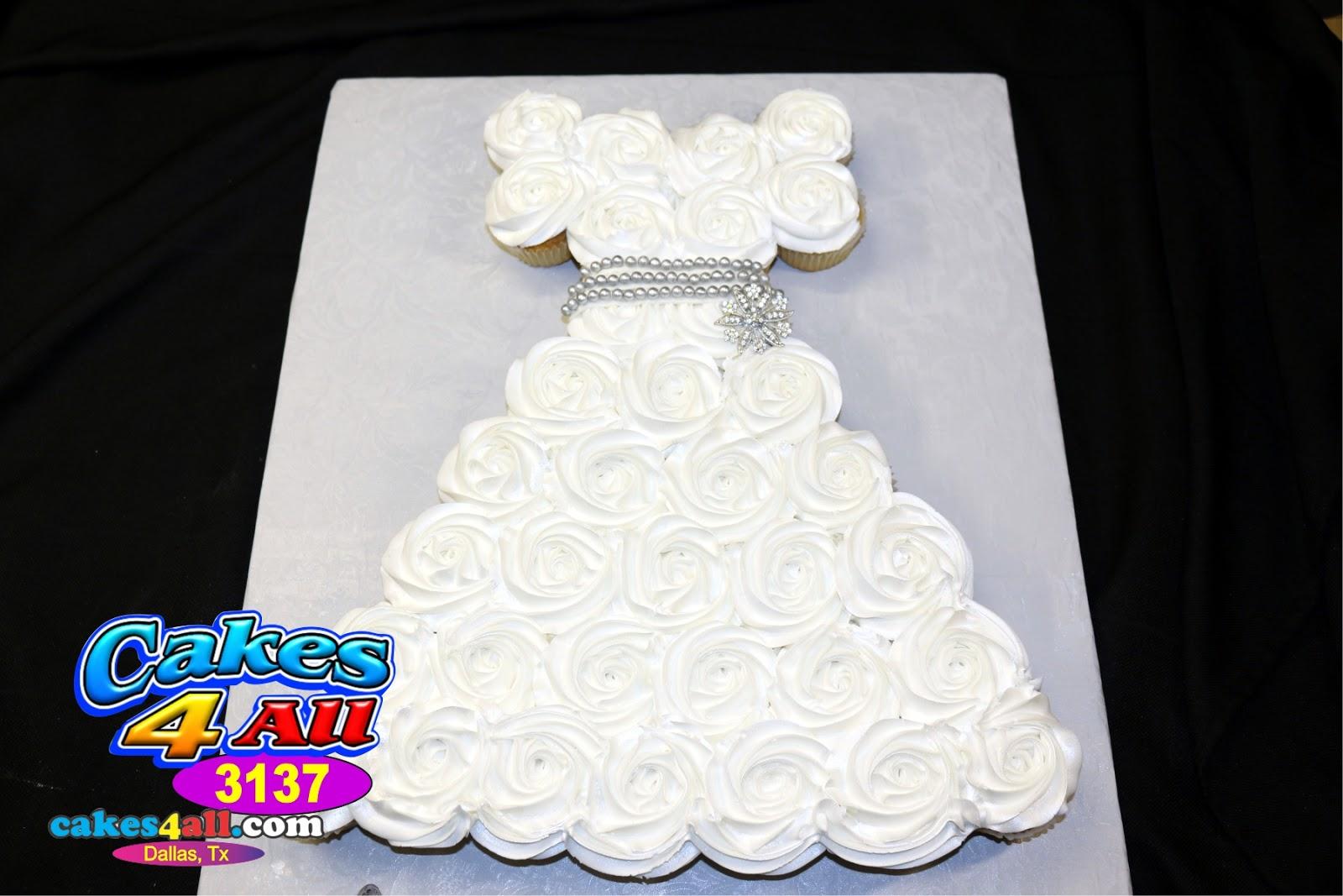 cakes 4 all in Dallas Nov 21 2015