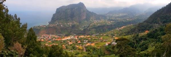 Wakacje Madera