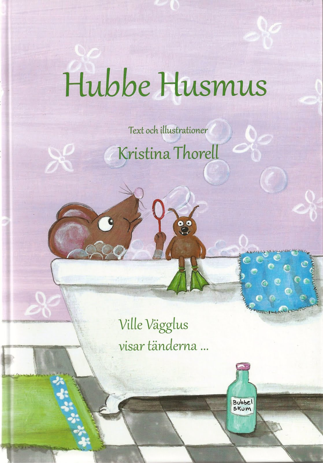 Hubbe Husmus
