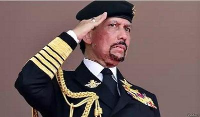 Brunei:Berlaku Syariah Islam,Tidak Pantas Hidup Untuk Pelaku Homo,Pemerkosa,Murtadin di Brunei