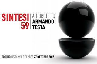 Sintesi 59 - A tribute to Armando Testa