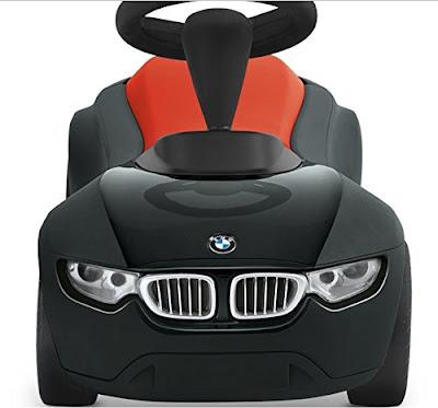 Απίστευτο! Δείτε ποια αυτοκινητοβιομηχανία - κολοσσός ανακαλεί παιδικό αυτοκινητάκι και για ποιον λόγο;