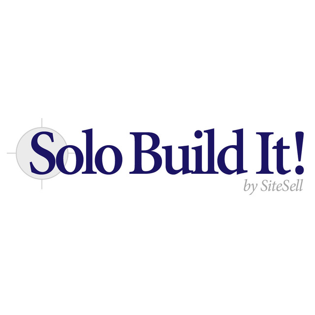 Solo Build It