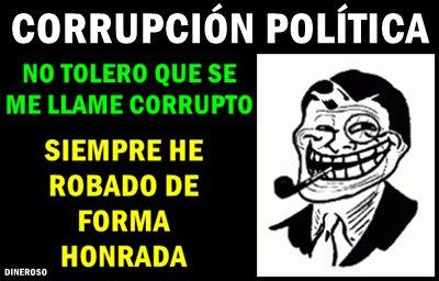 corrupcion-infundada-robar-honrado