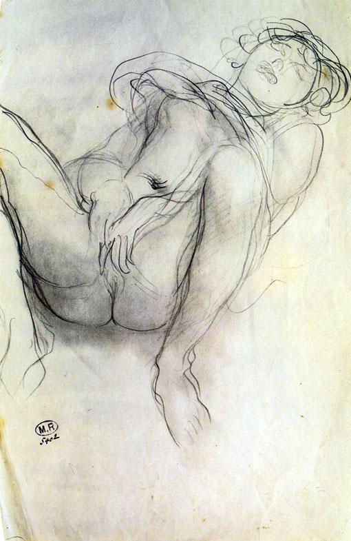 Drawings of naked chick masterbates foto 952