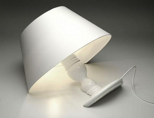 Creative office lamp designs for Creative lamp ideas to make at home