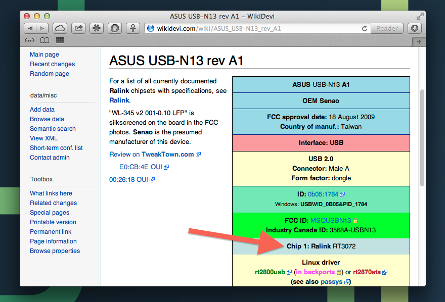 Asus usb n 13 драйвер windows 10