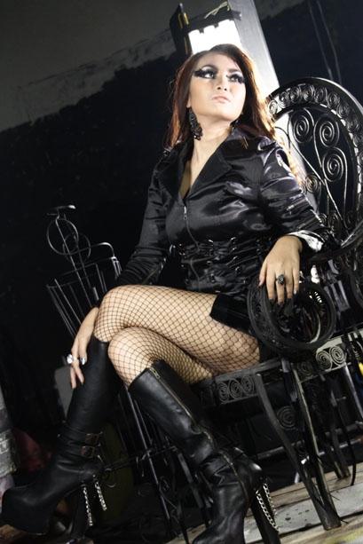 Koleskis Foto Sexy Fitri Carlina