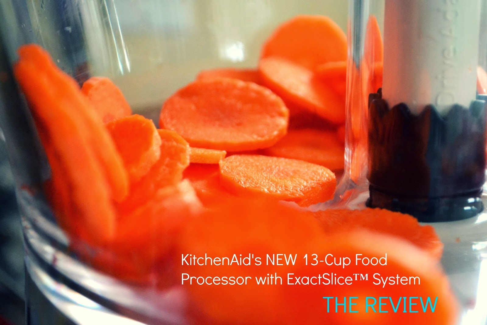 Kitchenaid food processor reviews 7 cup - Kitchenaid 13 Cup Food Processor With Exactslice System