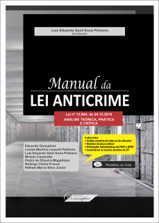 MANUAL DA LEI ANTICRIME