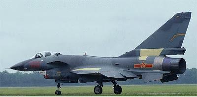 J-10A