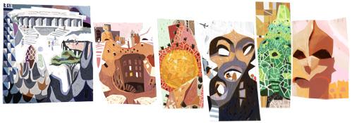 Antoni-Gaudi-Birthday-google-Doodle