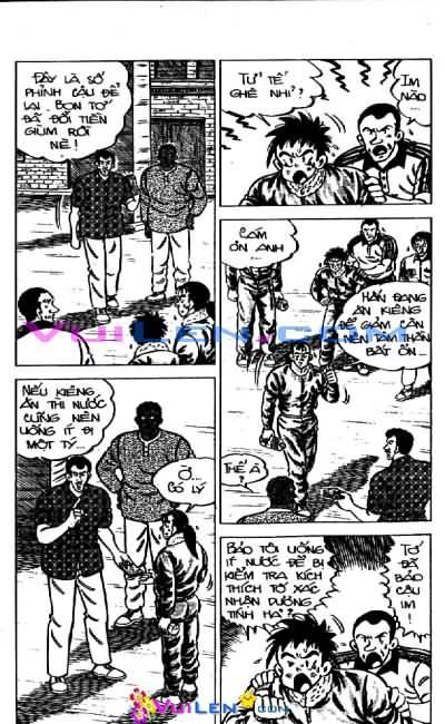 Jindodinho - Đường Dẫn Đến Khung Thành III Tập 57 page 75 Congtruyen24h