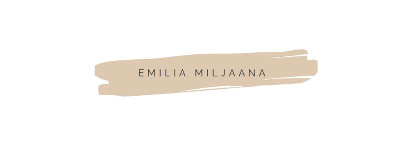 Emilia Miljaana