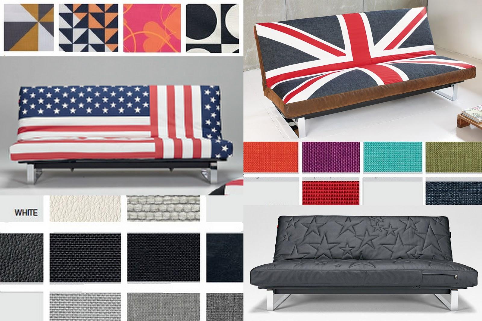 Riflessioni di una lady semiseria crea il tuo divano - Posizioni nuove a letto ...
