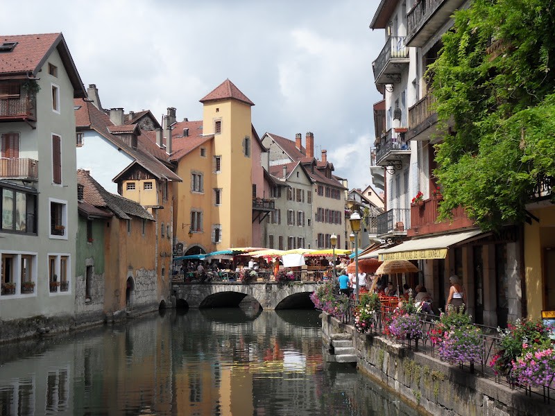 que faire a annecy - Photo
