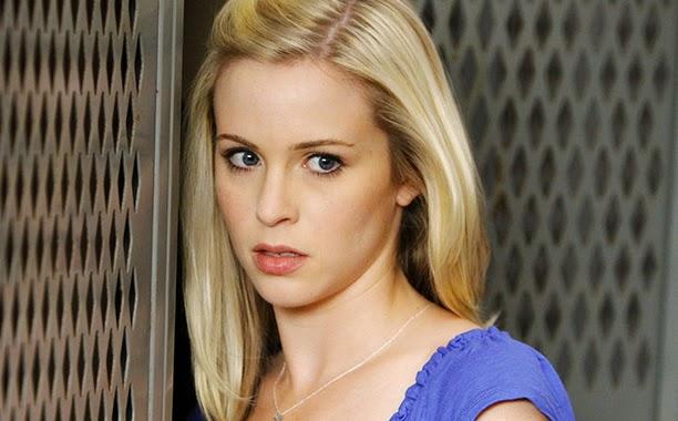 Arrow - Season 3 - Amy Gumenick to Guest