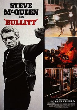 Bullitt (1968)