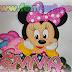 Patrones Gratis: Babby Minnie, ganadora de la Guerra de Patrones 1