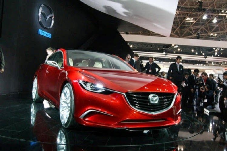 2015 mazda 6 price diesel coupe wagon interior updates. Black Bedroom Furniture Sets. Home Design Ideas