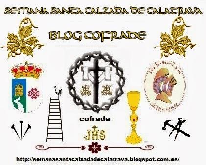Semana Santa Calzada de Calatrava. Nuevo Logo del Blog