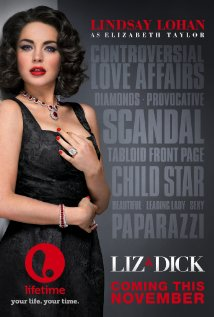 Liz And Dick (2012) DVDRip 350MB
